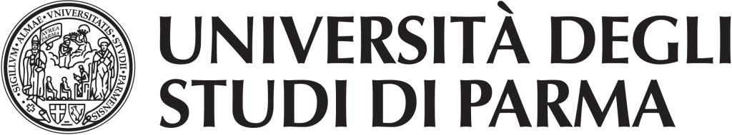 Logo Uni Parma_Black_2 lines
